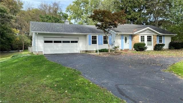2917 Brady Lake Road, Ravenna, OH 44266 (MLS #4324559) :: Keller Williams Legacy Group Realty