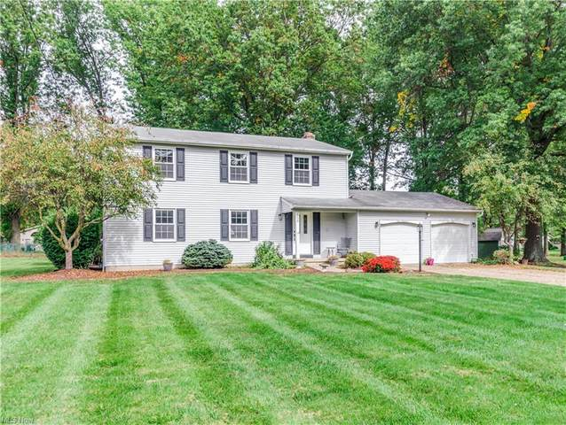 159 Bayberry Drive, Northfield Center, OH 44067 (MLS #4324565) :: Jackson Realty