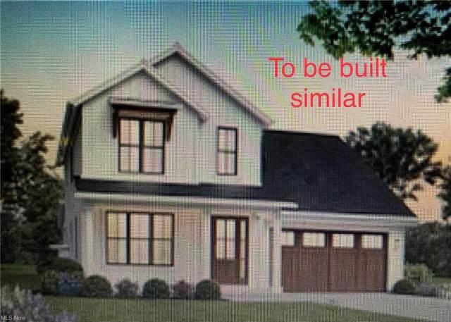 111 Carol Street, Creston, OH 44217 (MLS #4324575) :: The Art of Real Estate