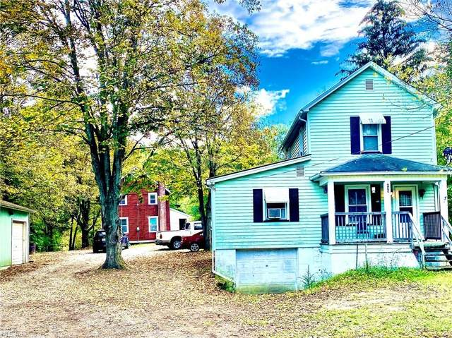 419-435 Benton Road, Salem, OH 44460 (MLS #4324585) :: RE/MAX Edge Realty