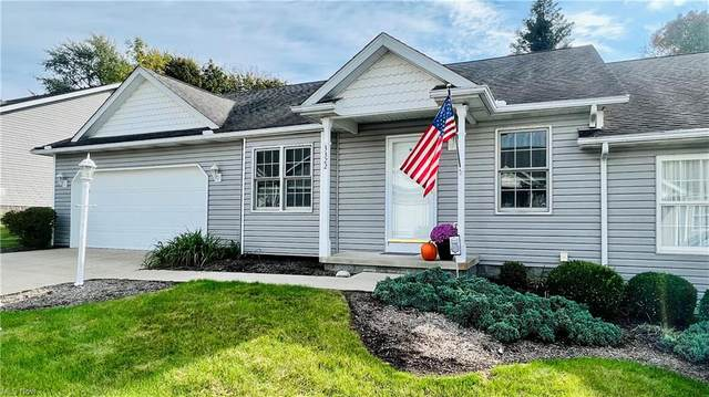 3322 Sumser Street NW, North Canton, OH 44720 (MLS #4324597) :: Tammy Grogan and Associates at Keller Williams Chervenic Realty