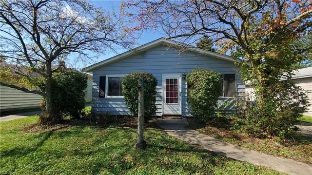 6490 Edgehurst Drive, Brook Park, OH 44142 (MLS #4324599) :: Simply Better Realty
