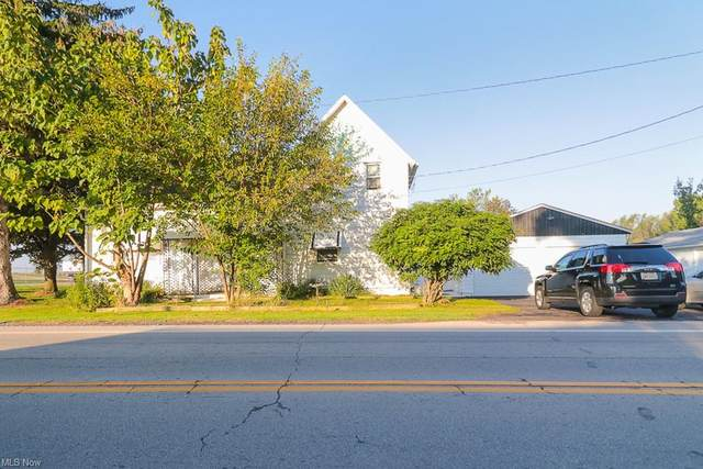4219 State Road, Vermilion, OH 44089 (MLS #4324651) :: RE/MAX Edge Realty