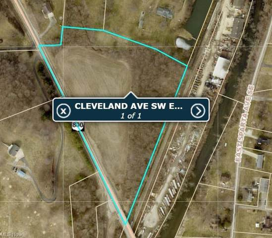 Cleveland Avenue SW, East Sparta, OH 44626 (MLS #4324655) :: Select Properties Realty