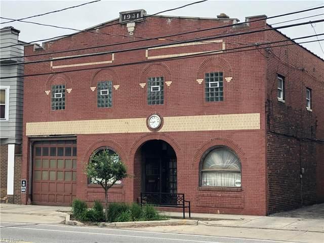 5800 Fleet Avenue, Cleveland, OH 44105 (MLS #4324663) :: Keller Williams Legacy Group Realty