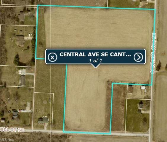 Central Avenue SE, Canton, OH 44707 (MLS #4324671) :: Select Properties Realty
