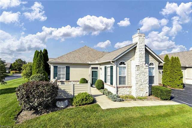 2690 N Canterbury Circle D, Port Clinton, OH 43452 (MLS #4324682) :: Simply Better Realty