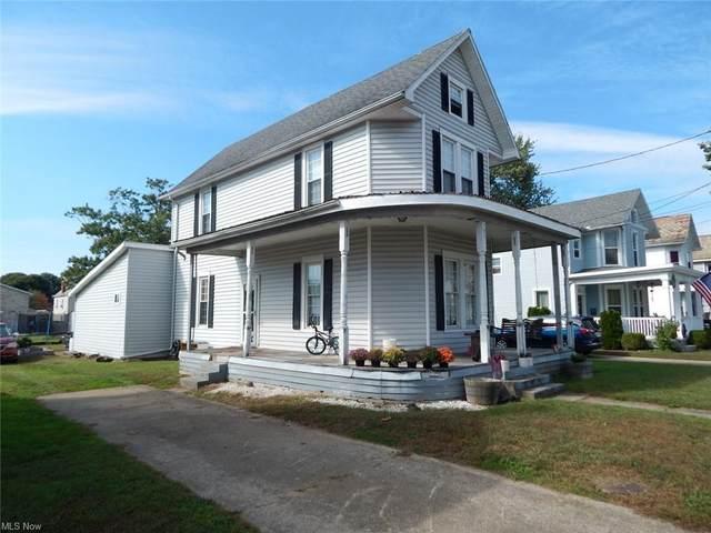 430 Columbia Ave., Williamstown, WV 26187 (MLS #4324684) :: Select Properties Realty