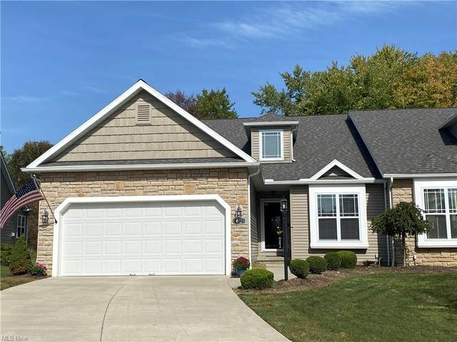 62 Waterford Way, Tallmadge, OH 44278 (MLS #4324708) :: Krch Realty