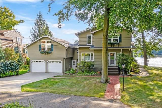 80 East Drive NE, Hartville, OH 44632 (MLS #4324717) :: Tammy Grogan and Associates at Keller Williams Chervenic Realty