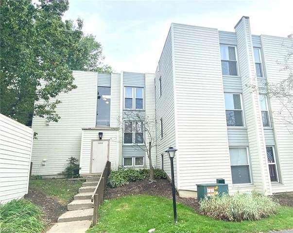 1655 Cedarwood Drive #113, Westlake, OH 44145 (MLS #4324719) :: Jackson Realty
