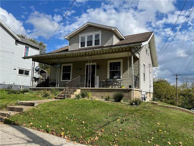 142 Mill Street, Senecaville, OH 43780 (MLS #4324721) :: Simply Better Realty