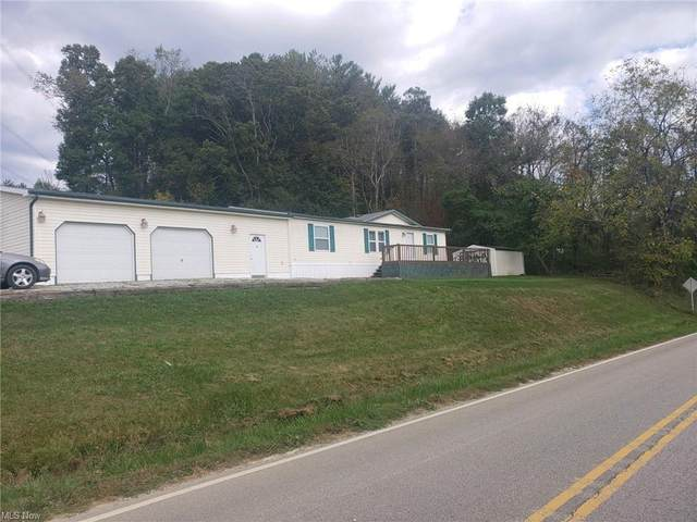 4745 Claysville Road, Cambridge, OH 43725 (MLS #4324722) :: Jackson Realty