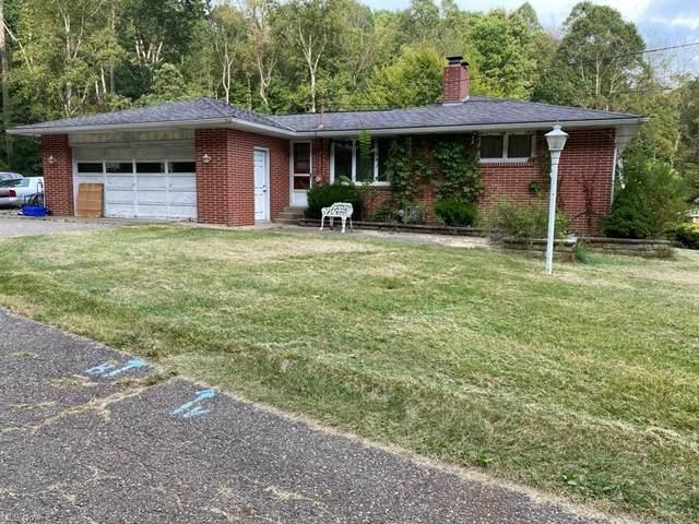 4637 3rd Street, Dennison, OH 44621 (MLS #4324726) :: Keller Williams Legacy Group Realty