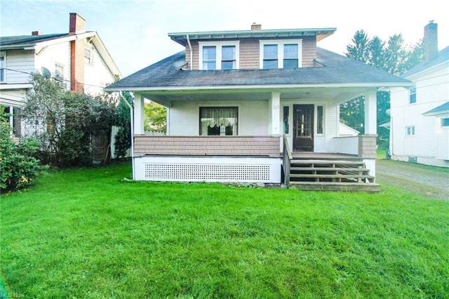 1629 Brownlee Avenue, Youngstown, OH 44514 (MLS #4324730) :: The Holly Ritchie Team