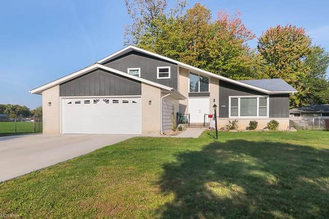 6854 Paula Drive, Middleburg Heights, OH 44130 (MLS #4324750) :: The Holly Ritchie Team