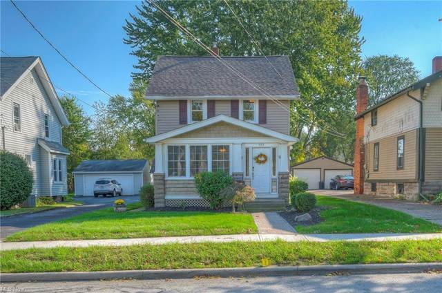 133 Forest Street, Amherst, OH 44001 (MLS #4324755) :: The Art of Real Estate