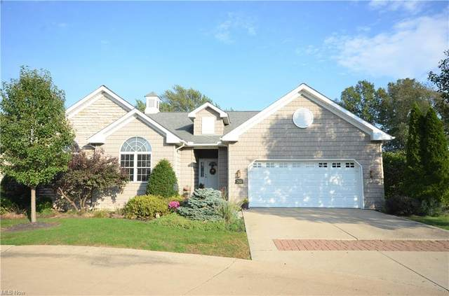 203 Harbor Court, Vermilion, OH 44089 (MLS #4324780) :: The Holly Ritchie Team