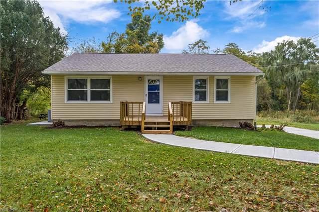 5476 Chippewa Road, Chippewa Lake, OH 44215 (MLS #4324782) :: Jackson Realty