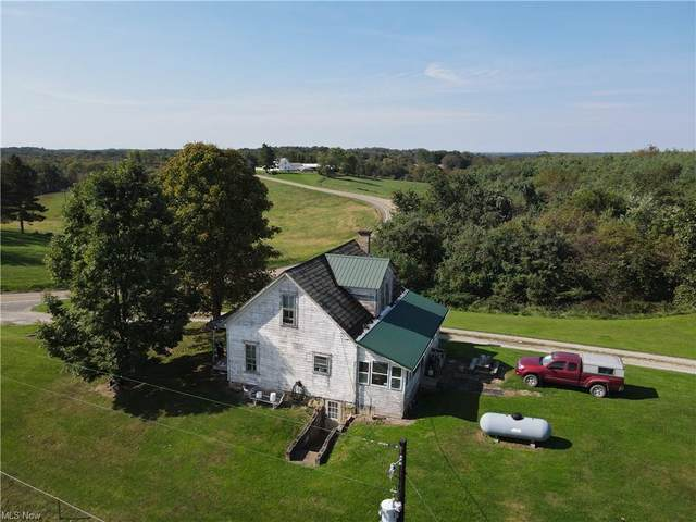 State Route 339, Dexter City, OH 45727 (MLS #4324785) :: Krch Realty