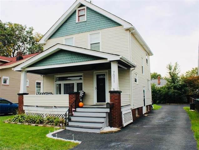 7011 Virginia Avenue, Parma, OH 44129 (MLS #4324792) :: Keller Williams Legacy Group Realty
