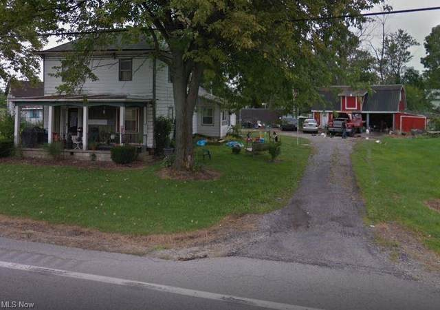 581 State Route 250, Norwalk, OH 44857 (MLS #4324798) :: Simply Better Realty