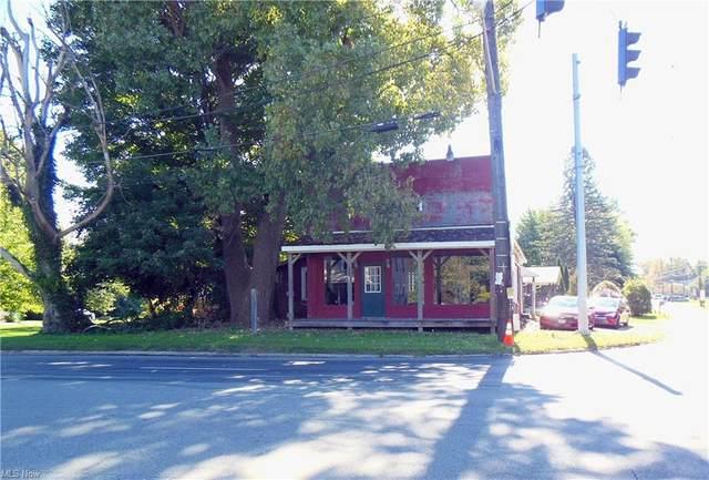 5764 Depot Road, Ashtabula, OH 44004 (MLS #4324801) :: Tammy Grogan and Associates at Keller Williams Chervenic Realty