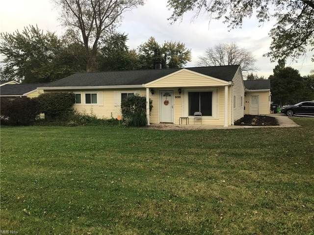 6095 Randolph Road, Bedford Heights, OH 44146 (MLS #4324807) :: Select Properties Realty