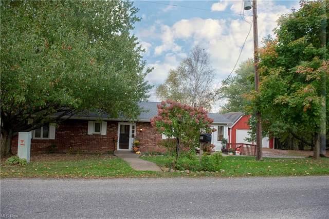 9800 Ziegler Road, Hanoverton, OH 44423 (MLS #4324826) :: Jackson Realty