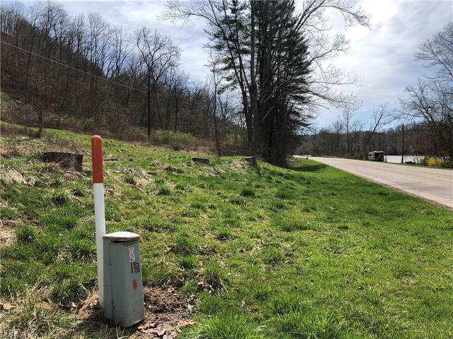 State Route 376, McConnelsville, OH 43756 (MLS #4324828) :: Tammy Grogan and Associates at Keller Williams Chervenic Realty