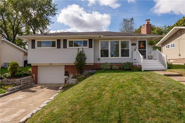 2190 Lynn Drive, Akron, OH 44312 (MLS #4324835) :: Simply Better Realty