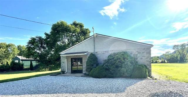 30654 State Route 7, Marietta, OH 45750 (MLS #4324839) :: Select Properties Realty