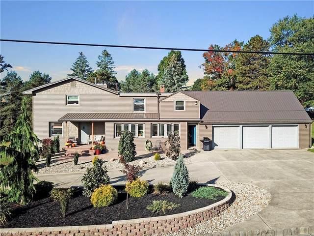 506 Logan Road, Mansfield, OH 44907 (MLS #4324842) :: Vines Team