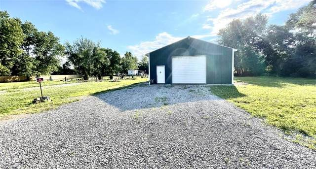 30656 State Route 7, Marietta, OH 45750 (MLS #4324845) :: Select Properties Realty