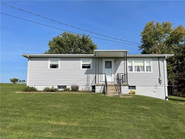 815 County Road 4, Rayland, OH 43943 (MLS #4324878) :: Jackson Realty