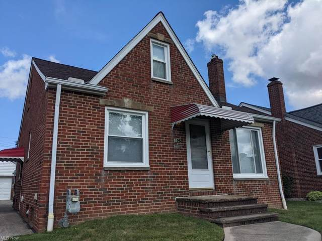 8202 Deerfield Drive, Cleveland, OH 44129 (MLS #4324884) :: Jackson Realty