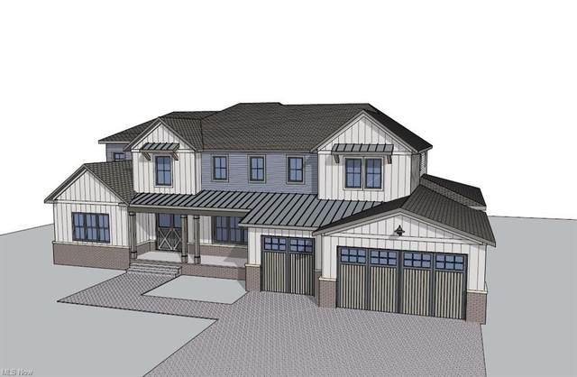 25417 Bryden Road, Beachwood, OH 44122 (MLS #4324886) :: Krch Realty