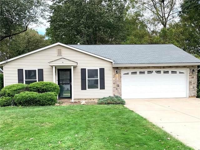 35505 Dewey Drive, Eastlake, OH 44095 (MLS #4324904) :: The Art of Real Estate
