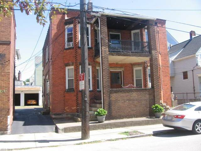 1949 Coltman Road, Cleveland, OH 44106 (MLS #4324928) :: Tammy Grogan and Associates at Keller Williams Chervenic Realty