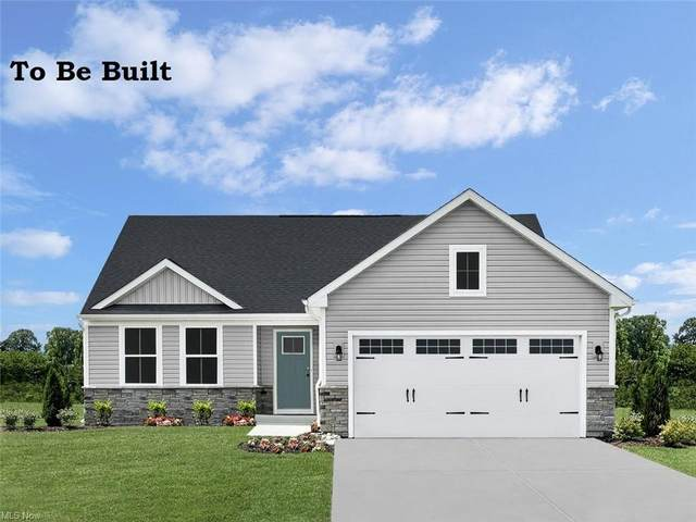 3845 Willow Way, Perry, OH 44081 (MLS #4324929) :: The Holly Ritchie Team
