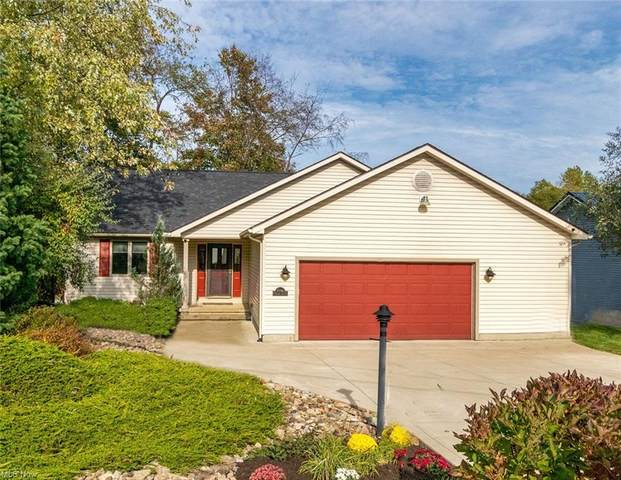 1594 Soncere Drive, Roaming Shores, OH 44084 (MLS #4324931) :: RE/MAX Trends Realty