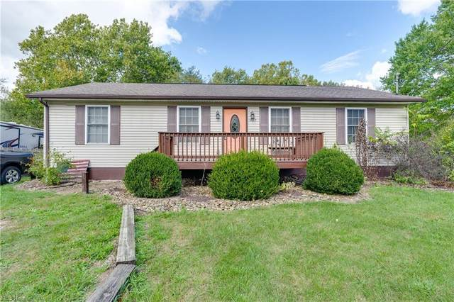 5125 Alliance Road NW, Malvern, OH 44644 (MLS #4324938) :: Simply Better Realty