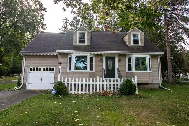 1100 Riverside Drive, Painesville, OH 44077 (MLS #4324940) :: Jackson Realty