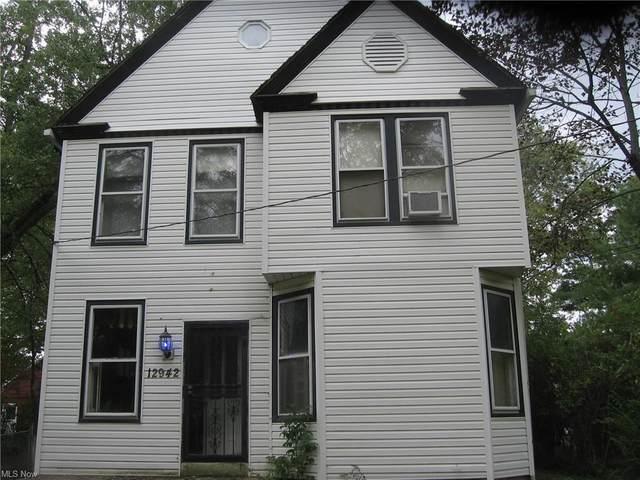 12942 Ridge Road, North Royalton, OH 44133 (MLS #4324949) :: RE/MAX Edge Realty