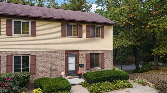 1295 Front Street, Cuyahoga Falls, OH 44221 (MLS #4324957) :: Keller Williams Legacy Group Realty