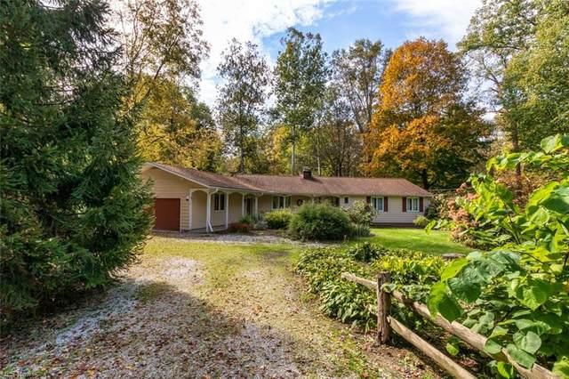 9555 Wilson Mills Road, Chesterland, OH 44026 (MLS #4324963) :: Tammy Grogan and Associates at Keller Williams Chervenic Realty