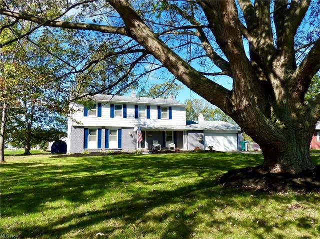 6672 Reynolds Road, Mentor, OH 44060 (MLS #4324975) :: The Holly Ritchie Team