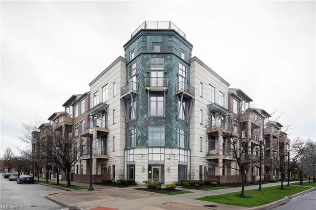 16800 Van Aken Boulevard #208, Cleveland, OH 44120 (MLS #4324987) :: Keller Williams Legacy Group Realty