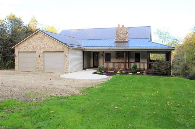 2230 Steubenville Road SE, Carrollton, OH 44615 (MLS #4324990) :: The Holly Ritchie Team