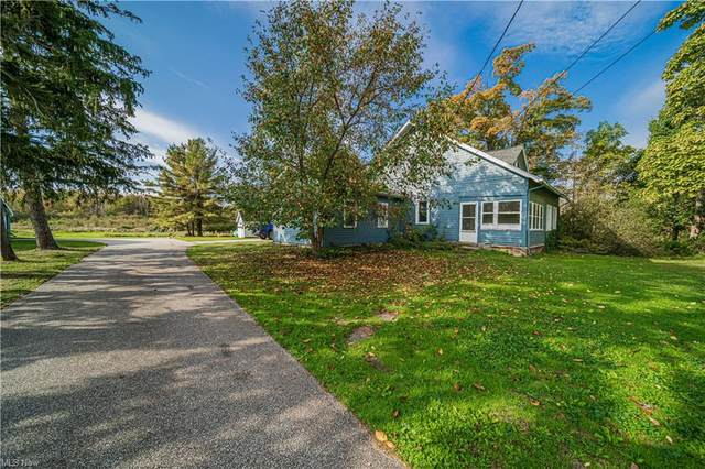 14760 Painesville Warren Road, Leroy, OH 44086 (MLS #4325025) :: Simply Better Realty